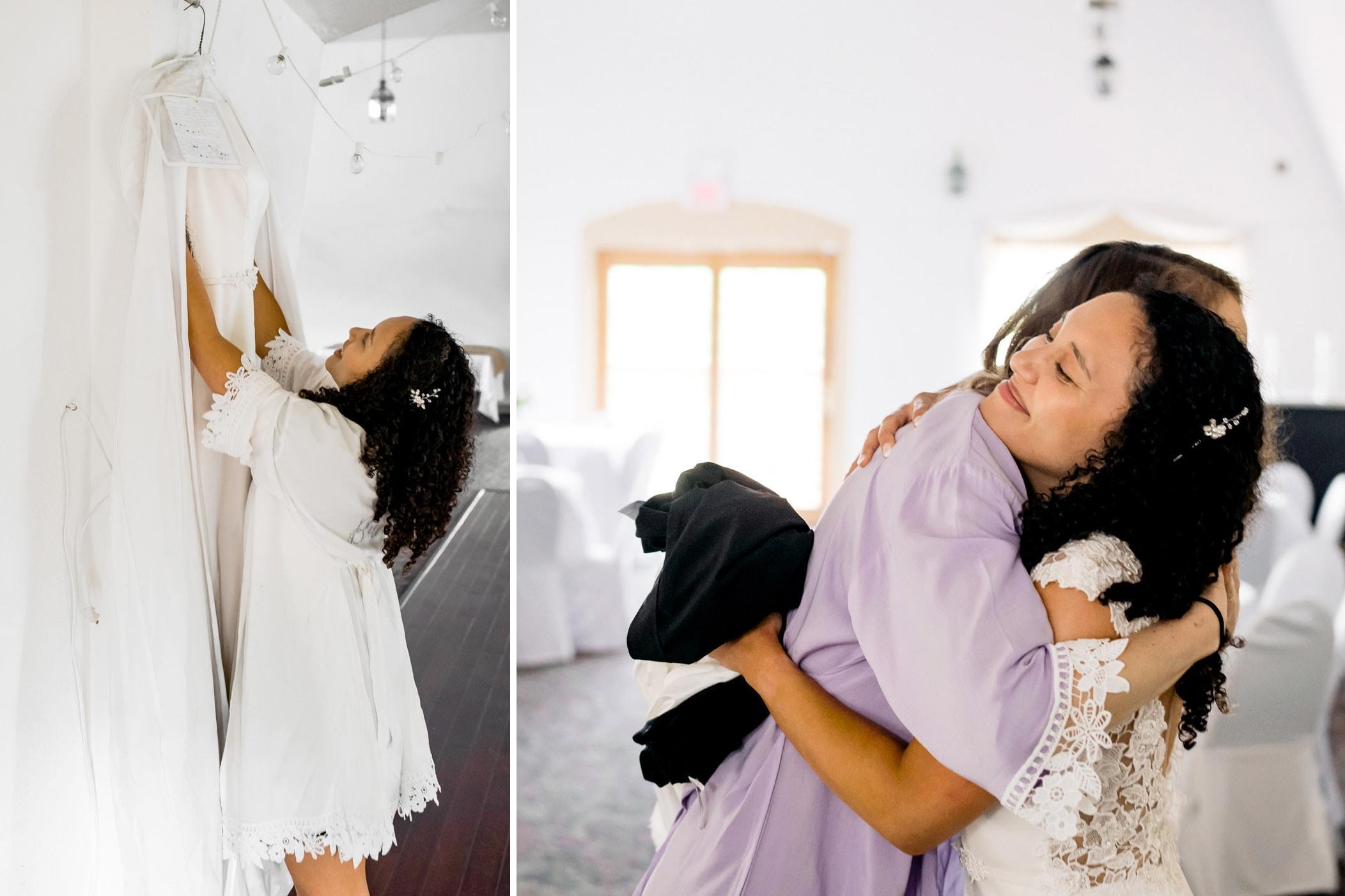 indianola wedding photography