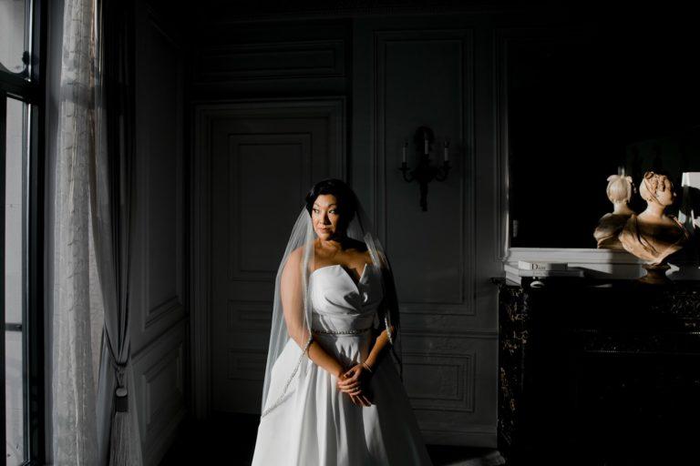 St. Regis New York Wedding
