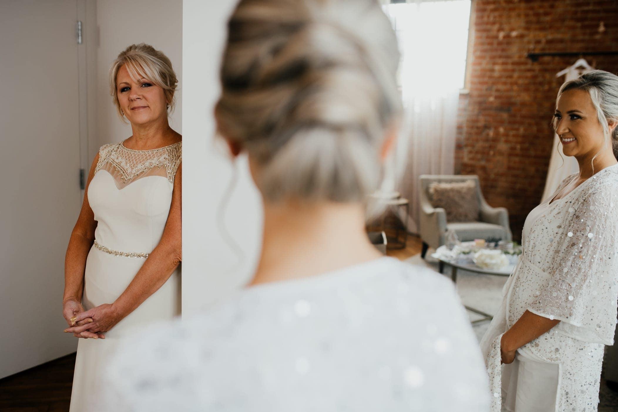 union kansas city wedding reception