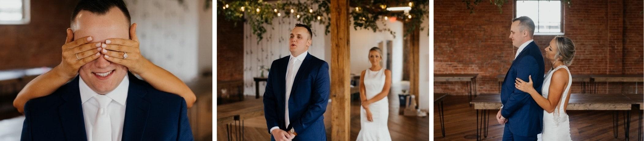 union kansas city wedding event space