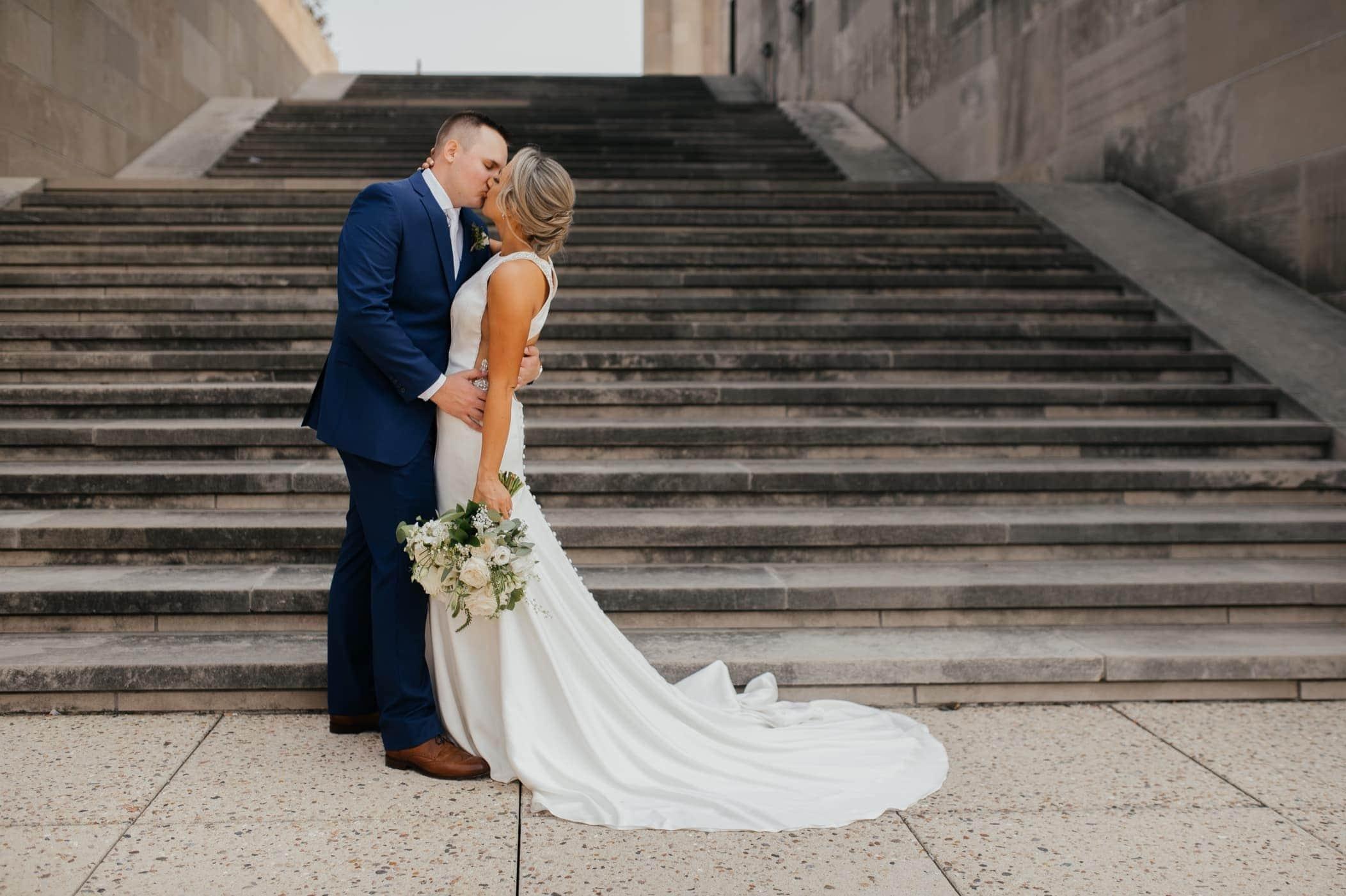 couples portrait kansas city