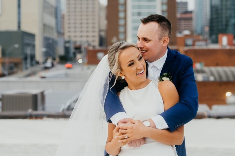 Union Kansas City Wedding