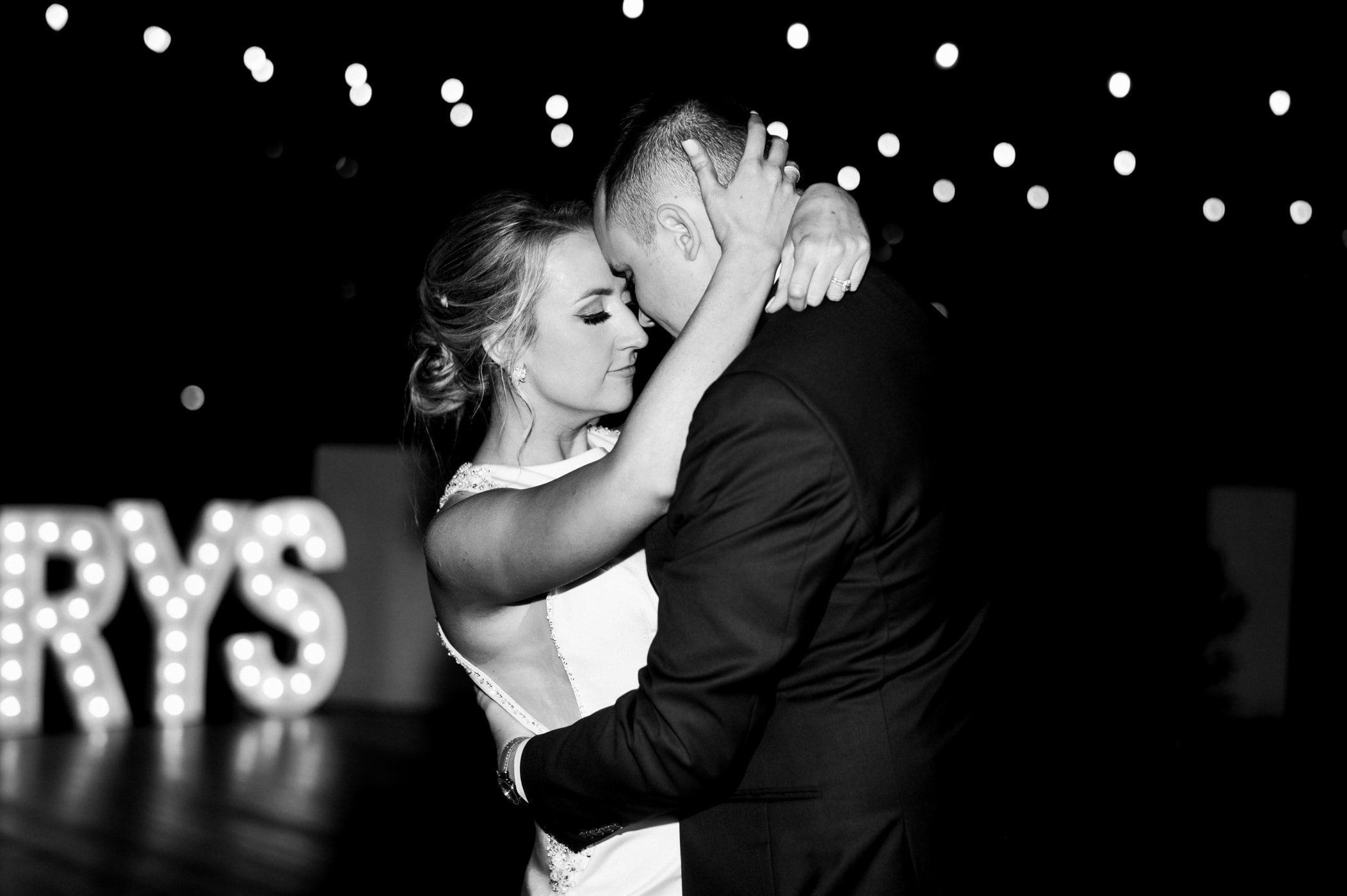 first dance at union kc