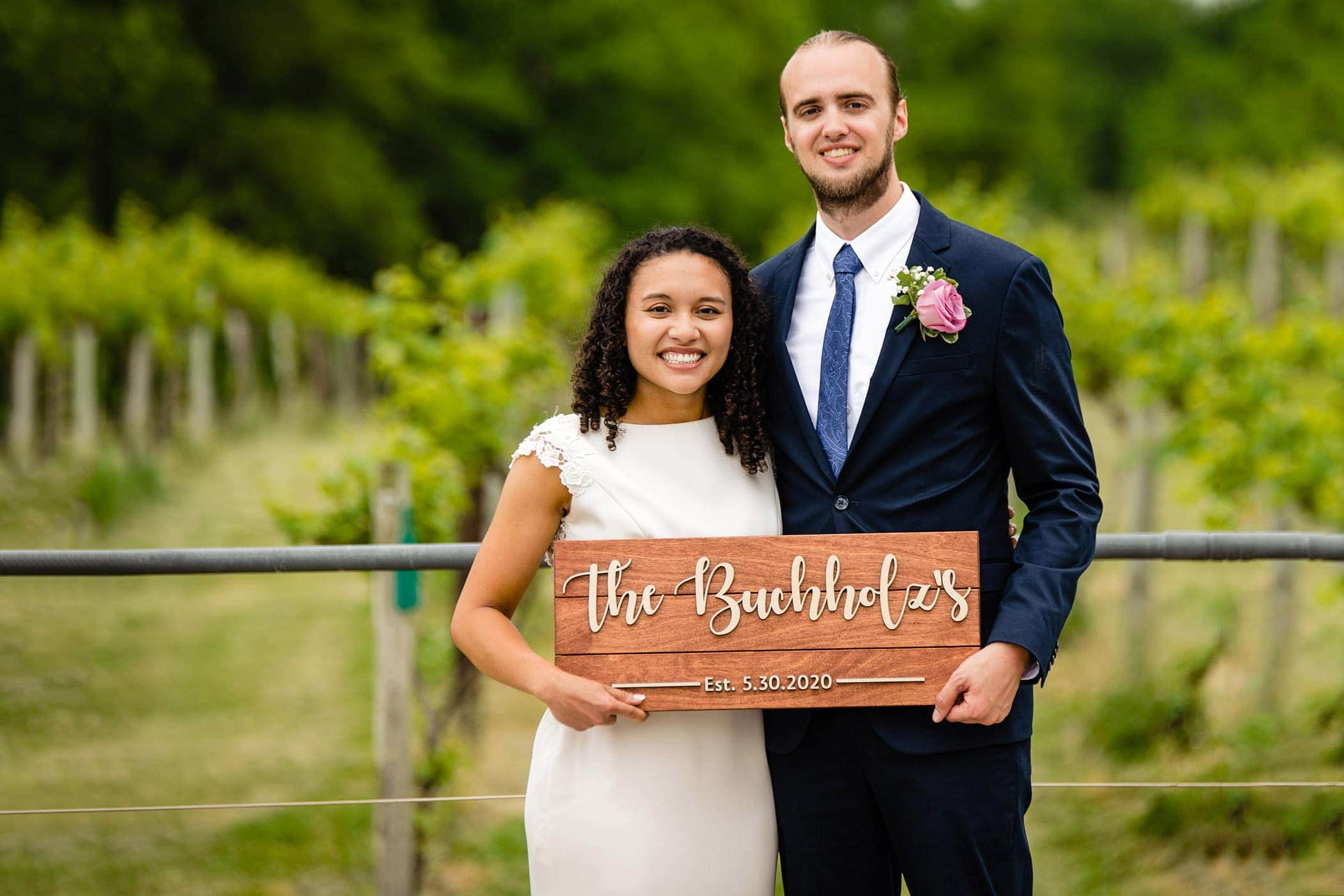 beautiful summerset winery weddings