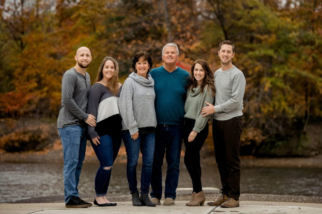 Family Photographers in Waukee