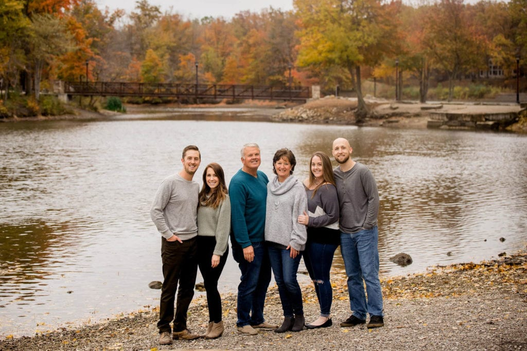 Natural Family Photographers Des Moines