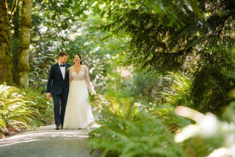 Bainbridge Island Wedding Photographer