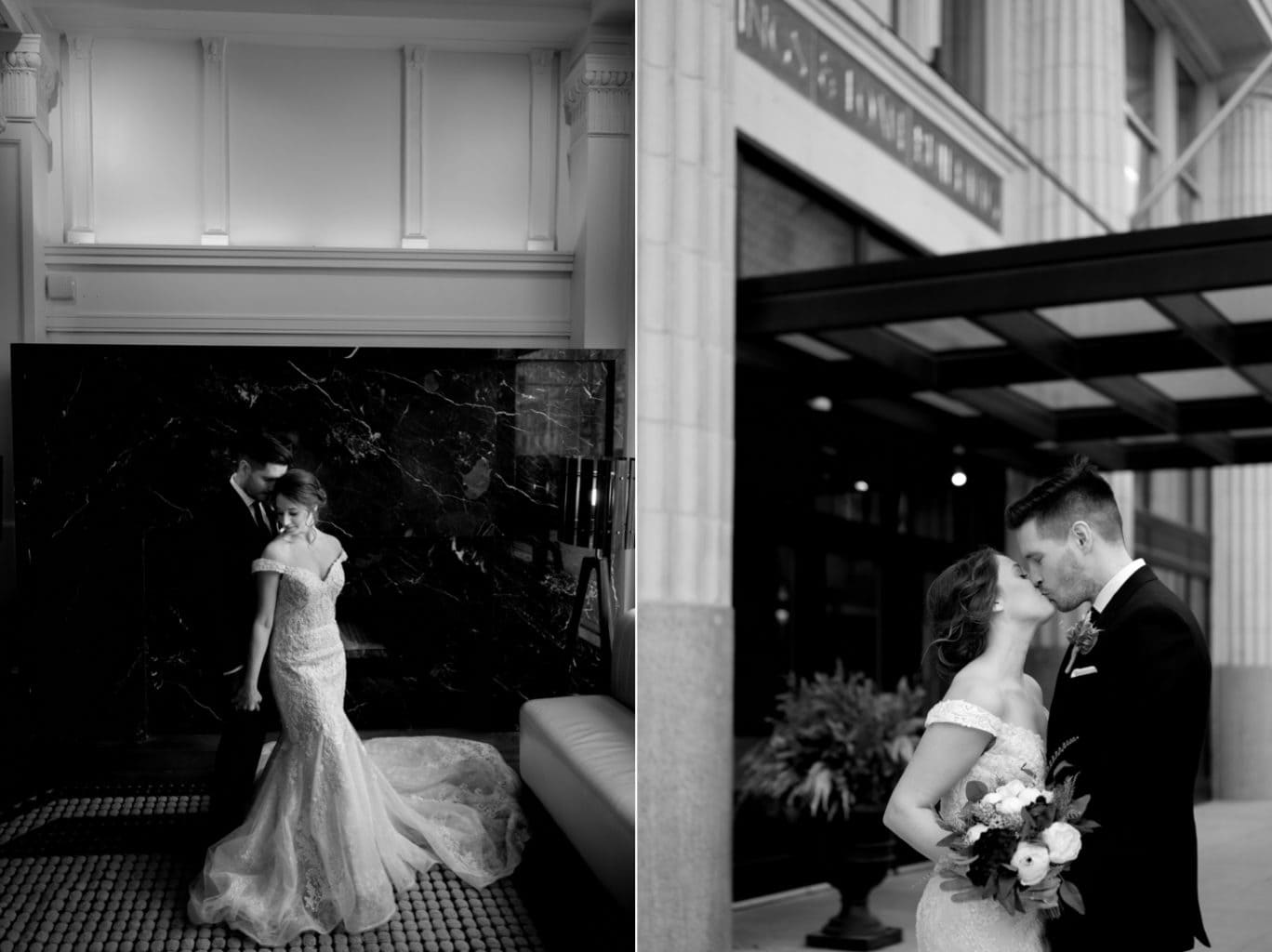 Surety Hotel wedding photographer