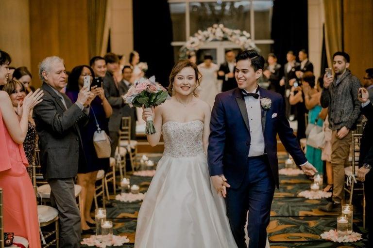 Sofitel Wedding NYC