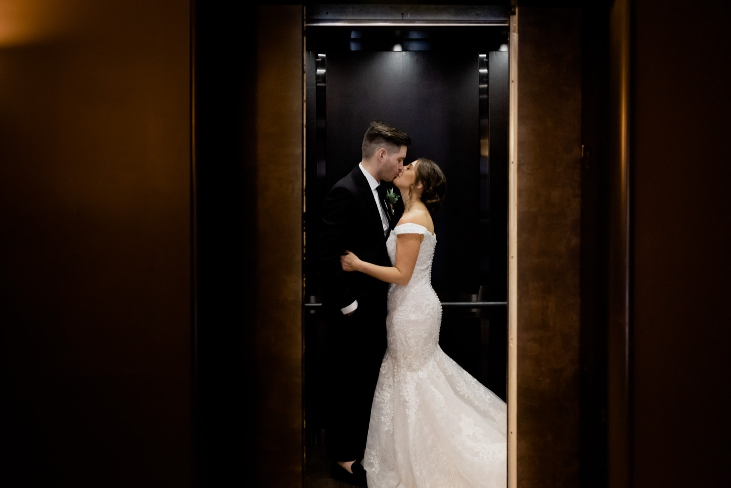 Surety hotel weddings