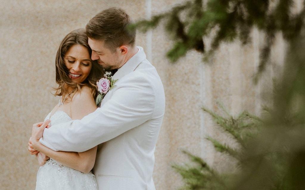 Des Moines wedding venues Scottish Rite Consistory