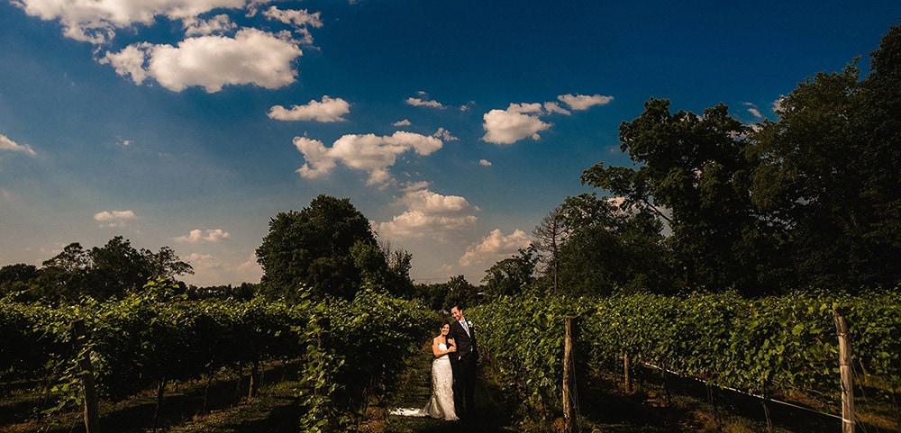 Harpors Vineyward wedding venue