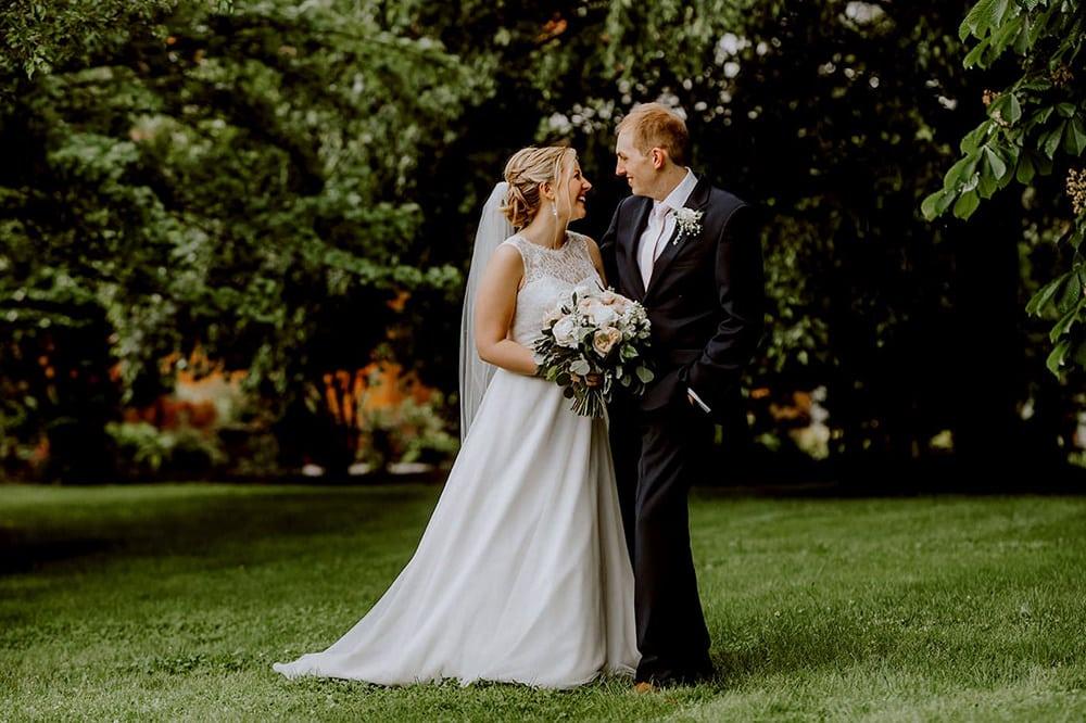 Iowa State University Memorial Union wedding venues