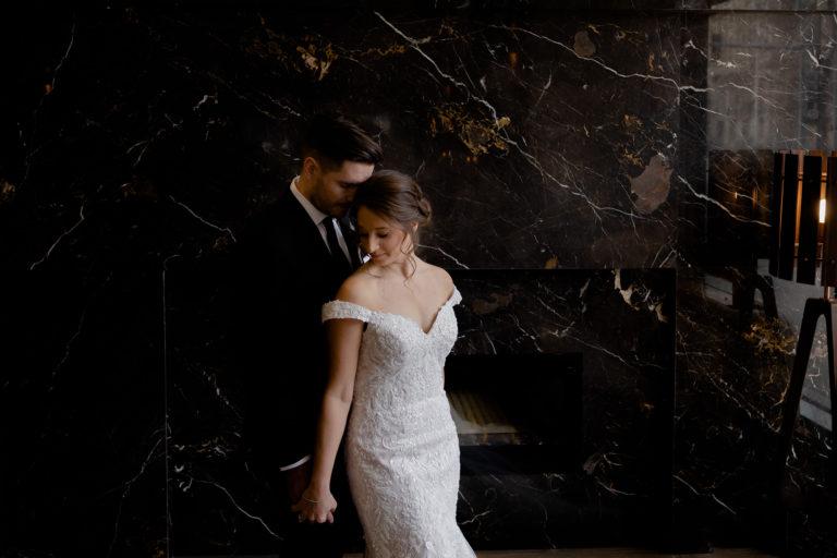 Surety Hotel Wedding