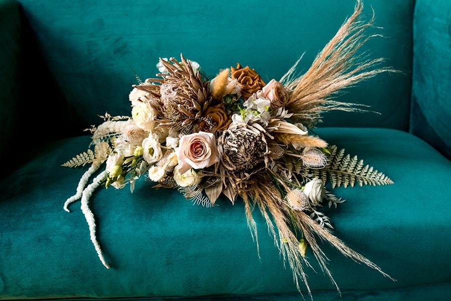 des moines wedding florists