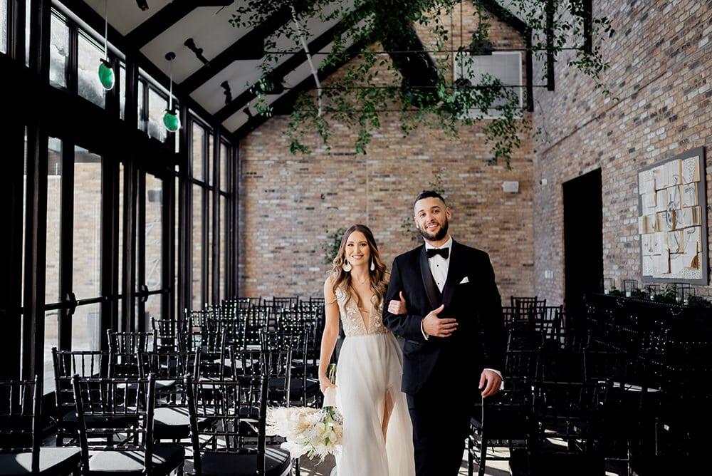 how to plan a Des Moines wedding