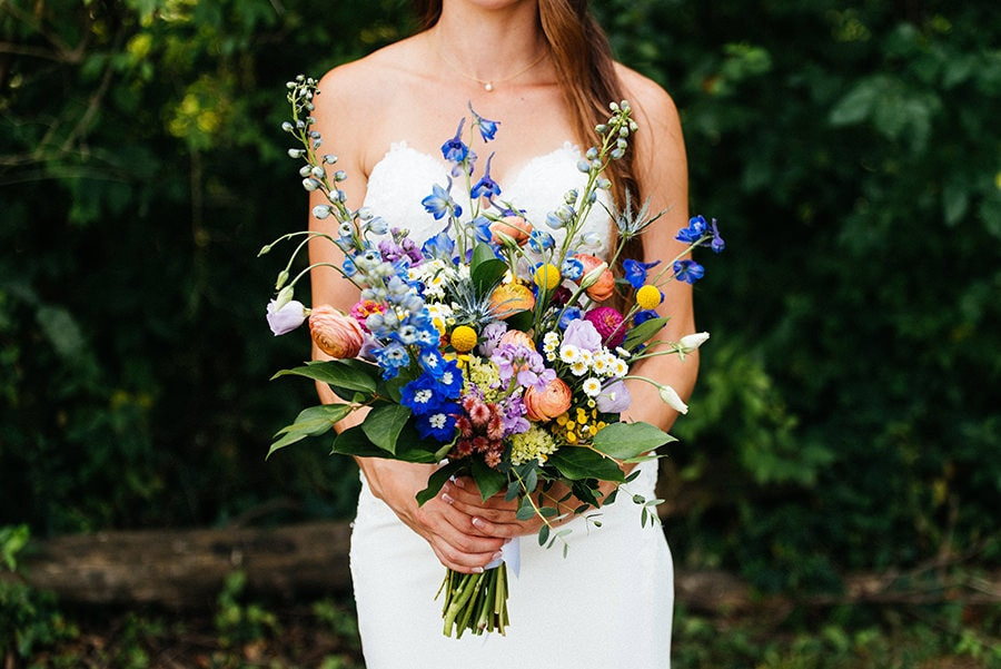 how to plan a wedding in des moines