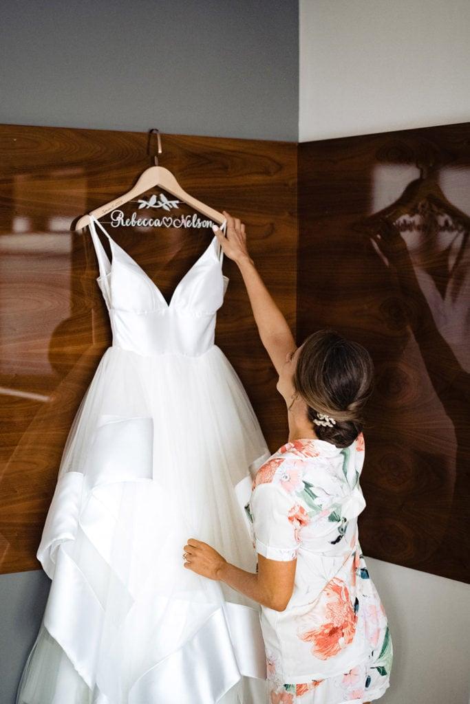 Iowa wedding dress shops