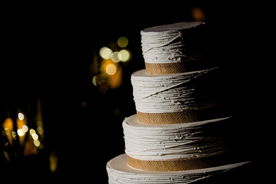 wedding cakes in Des Moines