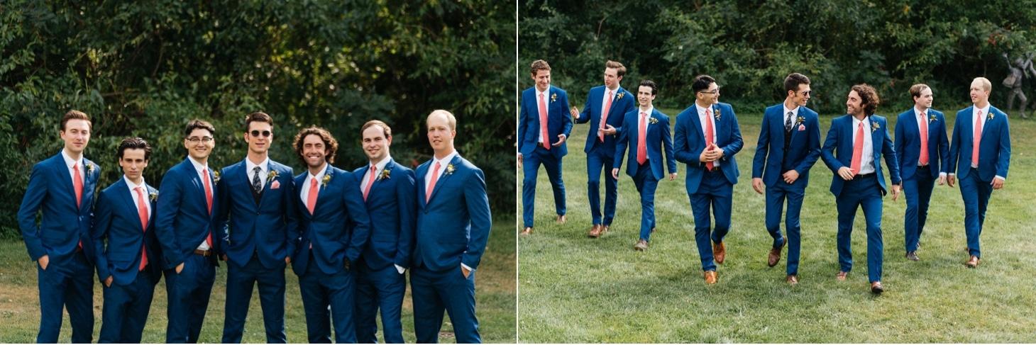 groom portraits iowa city weddings