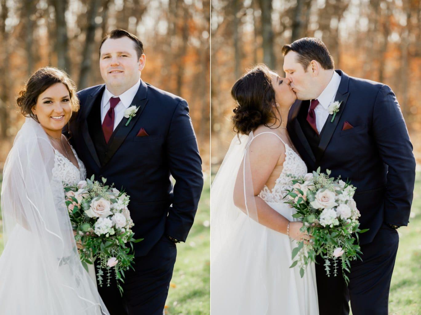 couples portrait county lane lodge