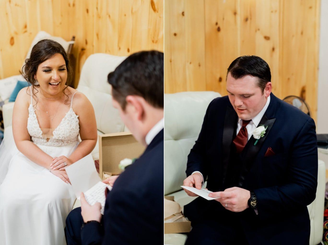 wedding vows photos adel iowa