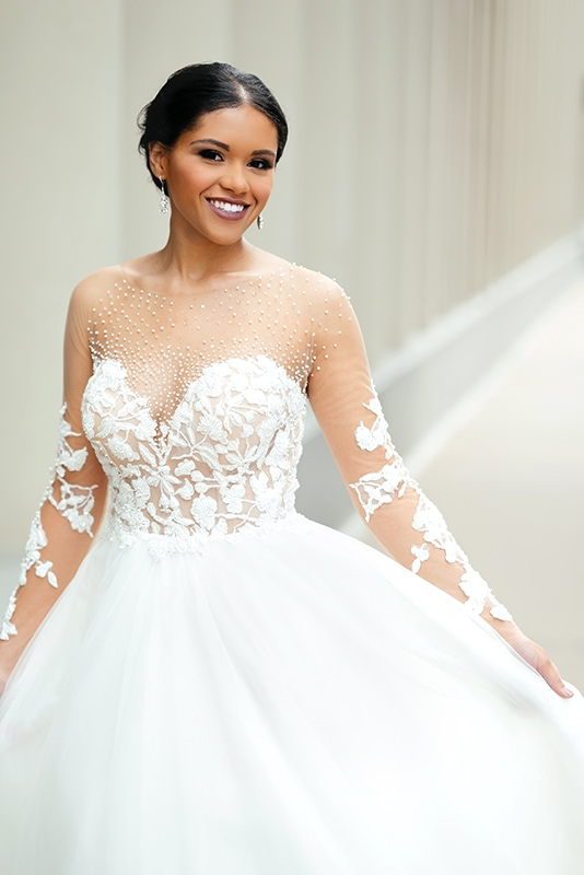 Des Moines Bridal Show