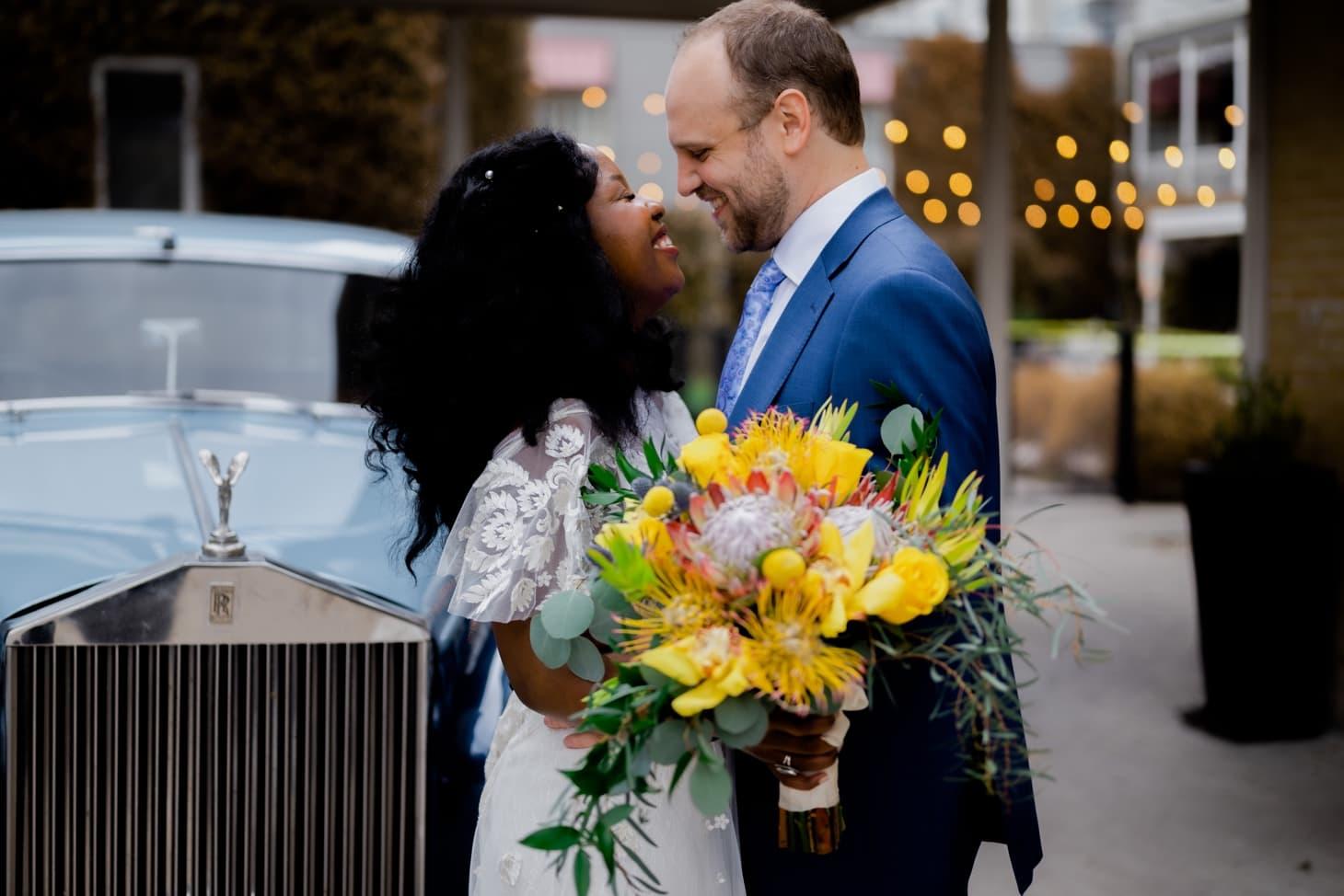 Austin Texas Mount Bonnell wedding photos