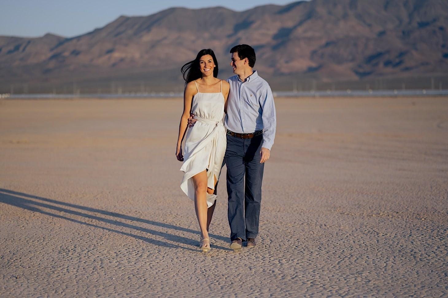desert wedding photography