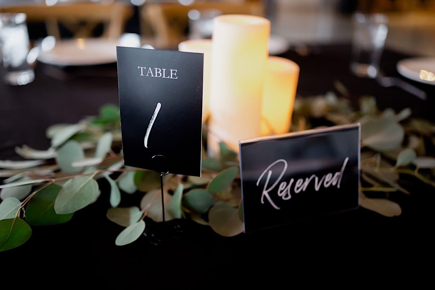 reception details River Center Des Moines