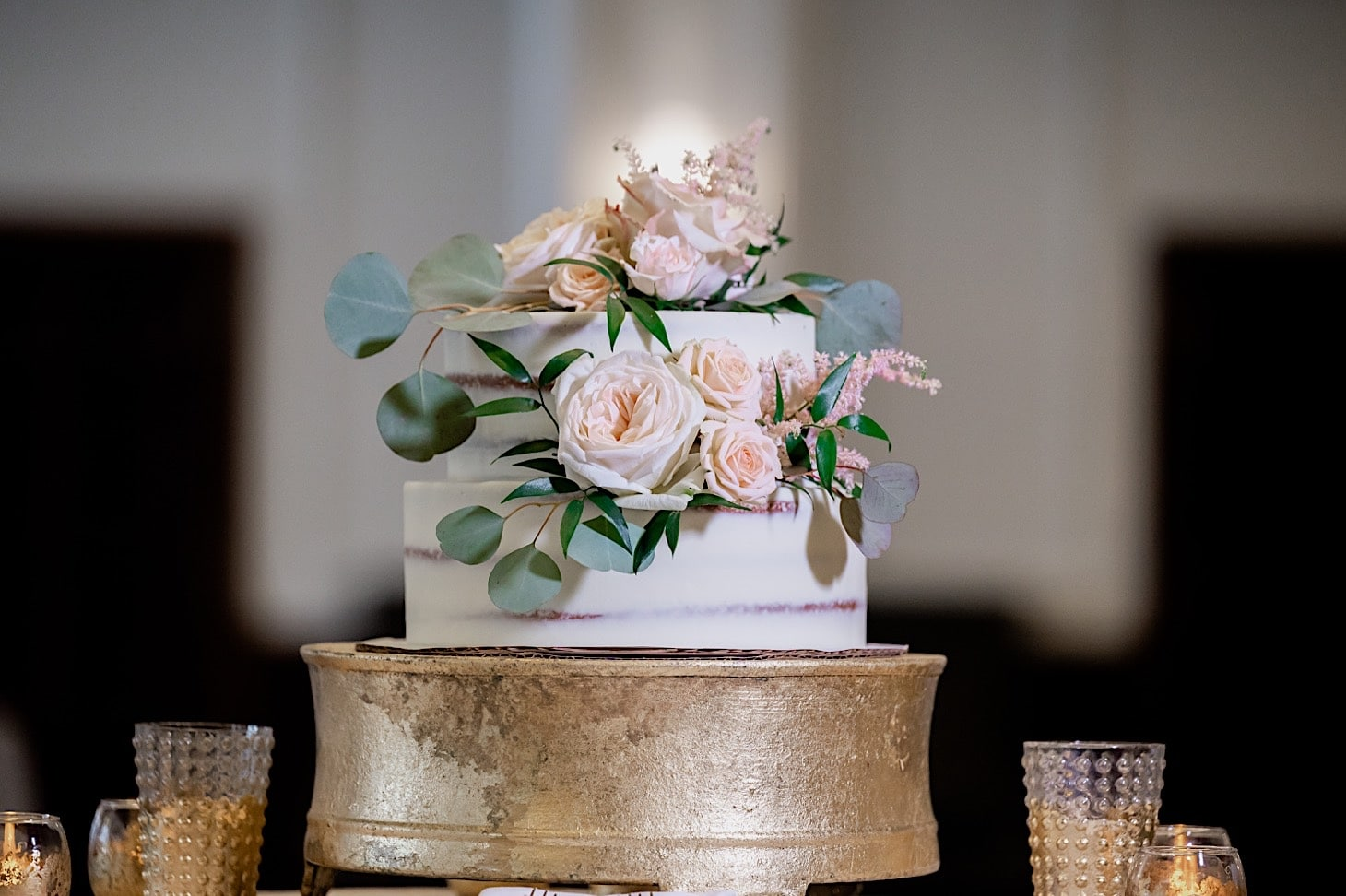wedding cake des moines