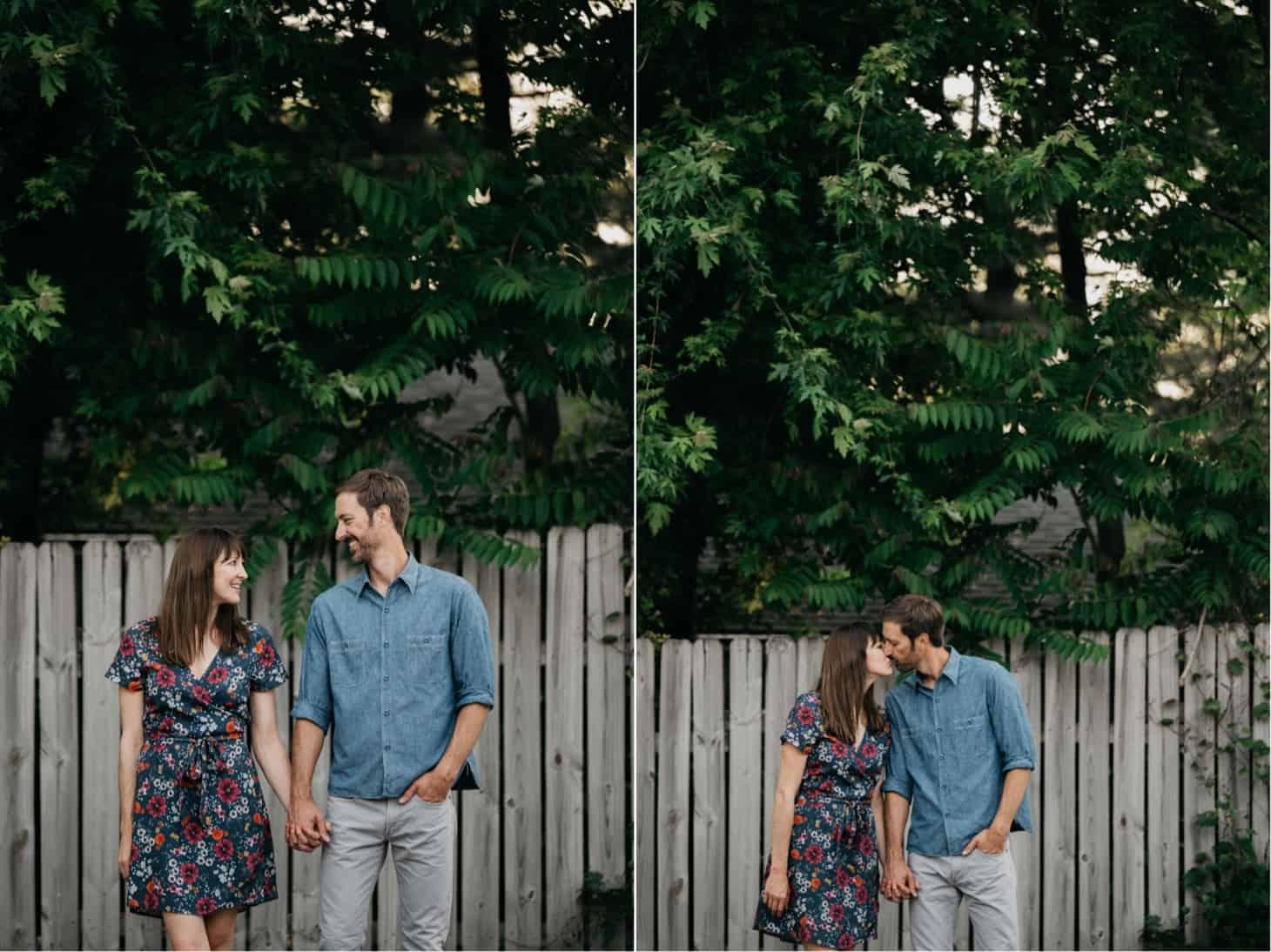 Jason Thomas Crocker Photography engagement session
