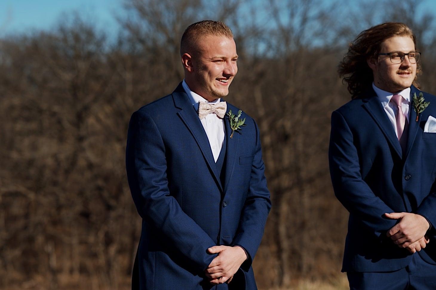 groom photo